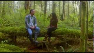 Scott Niedermayer and Aliya-Jasmine Sovani -the Great Bear is a Treasure