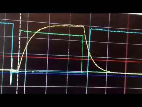 Управление полевым транзистором. Ускорение закрытия.