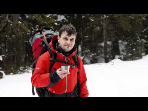 Zimowy Kurs Turystyki Wysokogorskiej 2011