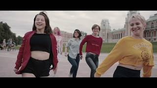 FIFA World Cup Russia 2018 Official song of Orfeo Band - Davai Davai (Come On Come On)
