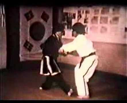 Kuk Sool Won Son Mok Su Techniques - Gene Gause #19 Image 1