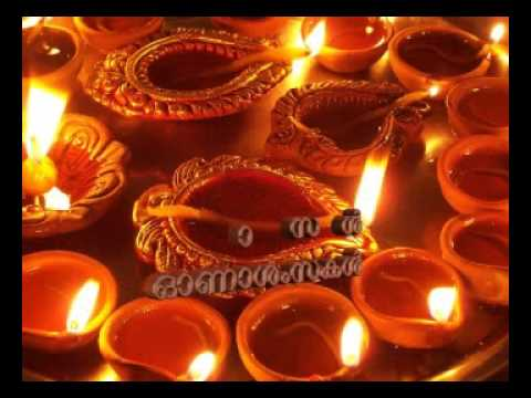 Neeyillathoru Onam video