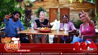 Supreme Chef | Season 02 | Episode 3