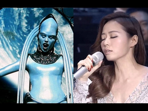 ???Jane Zhang?The Diva Dance?(???????/The Fifth Element???)(????+????????+DV???)  (????????????)