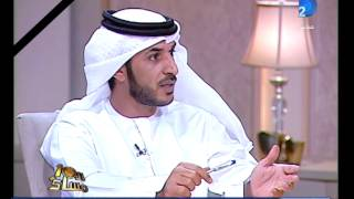 برنامج العاشرة مساء  حمد المزروعى: على الدول العربية تكوين قوة ردع عسكرية لحماية الوطن العربي