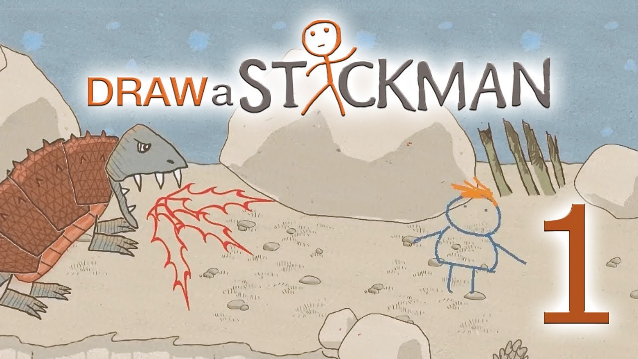 Draw A Stickman Epic 2 Full Game - dwnloadter