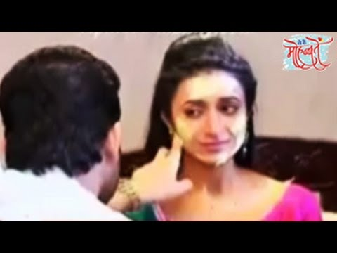 Yeh hai Mohabbatein 24th July 2014 FULL EPISODE HD | Ishita's SHOCKING ALLERGY