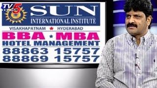 SUN International Institute for Technology and Management | Study Time
