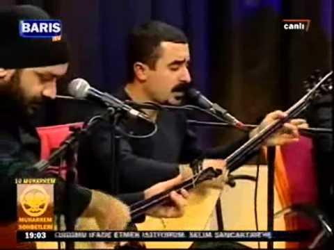 OZAN KAYA   BARIŞ TV  -  DUAZ-I İMAM