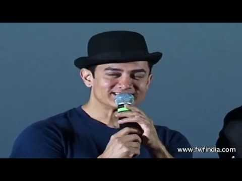 Dhoom:3 Trailer Launch - Aamir Khan | Abhishek Bachchan | Katrina Kaif | Uday Chopra video