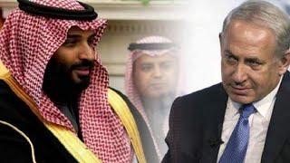 """قصة """"اللقاء السري"""" بين بن سلمان ونتنياهو في السعودية"""