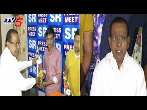 SR College Students Top Ranks in IIT JEE Advanced 2018 Results | TV5 News
