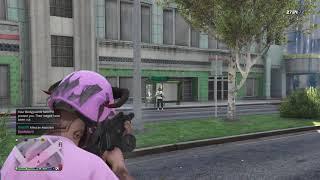 Grand Theft Auto V bruh