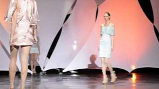 FATIMA LOPES  S/S 2011 FASHION SHOW - VIDEO BY XXXX MAGAZINE