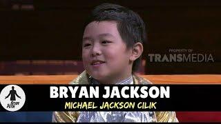 Download Lagu BRYAN JACKSON, MICHAEL JACKSON CILIK | HITAM PUTIH (09/02/18) 3-4 Gratis STAFABAND