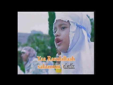 Haddad Alwi - Ya Robbi Bil Musthofa Yaa Rasulullah Salamun Alaik ft. Sulis