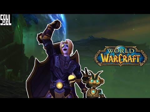 Soul at Night - 10/17 - World of Warcraft