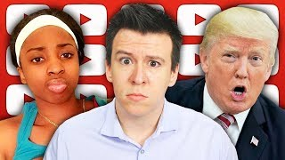 "WOW! Massive Backlash After Trump's ""Betrayal"" and The Kenneka Jenkins Mystery Explained"
