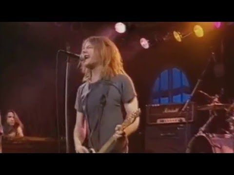 Soul Asylum - Hopes up
