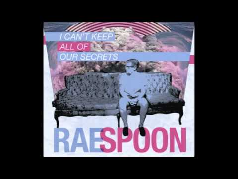 Rae Spoon - Ghost Of A Boy