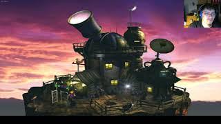 Diamond Weapon And Return To Midgar | Final Fantasy VII Part 48