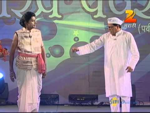 Lakh Lakh Chanderi Kolhapur Mahotsav April 15 12 Part - 2