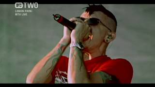 Linkin Park - Faint (Rock am Ring 2004 - MTV 2)