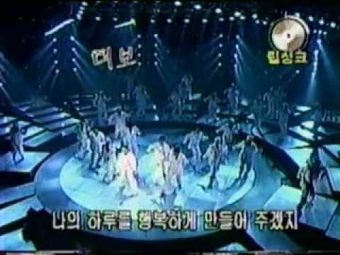 Kim Jong Kook - Turbo - Cyber Lover + Tonight [L] 김종국
