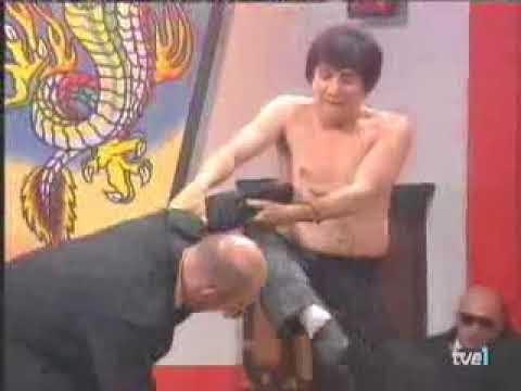 Cruz y Raya - Bruce Lee
