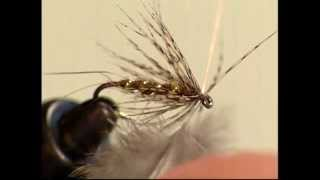 FLY TYING FUNDAMENTALS with Davy Wotton - How to Tie Flies