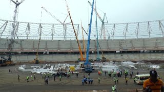 Cameroon stripped of 2019 Africa Cup of Nations