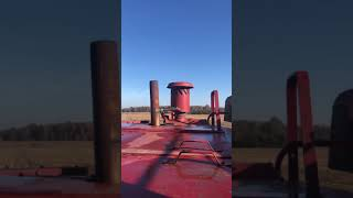 #Harvest19 1680 Cold Start Cummins