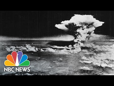 6 Startling Stats About The Hiroshima Bombing | 101 | NBC News