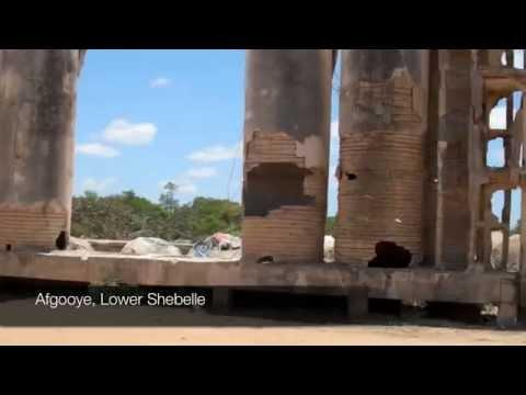 Intersos Somalia Assistenza agli IDPs