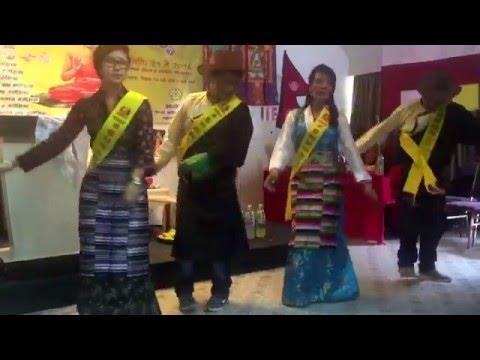 Lord Gautam Buddha Jayanti in Malaysia, Nepalese Dance in Malaysia