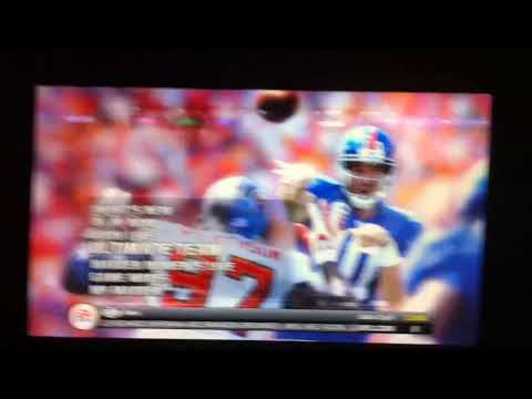 Weird Microsft point glich on Madden NFL 11/Xbox 360 Live