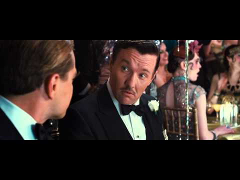 The Great Gatsby (2013) Behind The Scenes [HD]