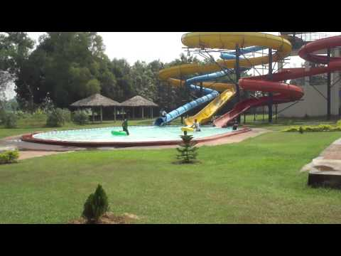 Water Park in Bhubaneswar ▶ Water Park Cuttack