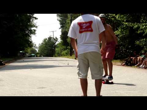 Greensboro Summer Slide Jam 2015
