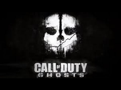 Call of Duty:Ghosts #2 НЕЖДАНЧИК