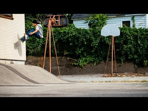 FRANKY VILLANI - ALWAYS ON MY MIND PART | PRIMITIVE SKATE