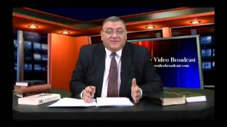 Visit http://WatchmanVideoBroadcast.com - Pastor Mike Hoggard continues with part four of the series on the Translation of the Gentile Church, the Days of Noah. This part deals with the revelation of the man of sin, the key to which is found in the days of Noah. Just as Adam and Eve were given a choice in the Garden of Eden, the Jews were given a choice between Barabbas and Jesus, we will have a clear choice between Jesus and the antichrist.