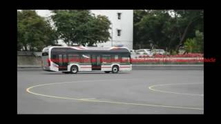 Exclusive drive of the Tata Starbus Hybrid