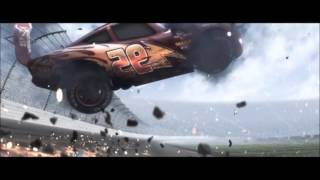 Thoughts on Cars 3 Teaser Trailer