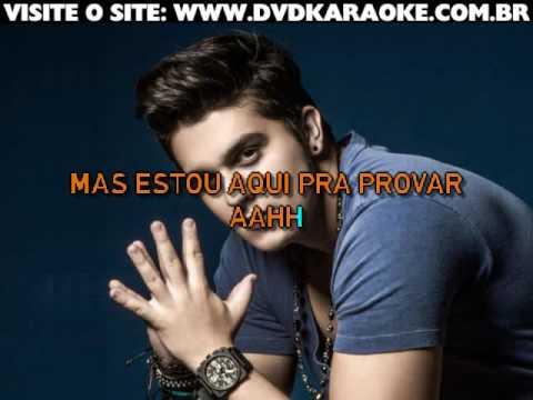 Luan Santana   Garotas Não Merecem Chorar