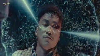 Phim Hành Động Viễn Tưởng Hay 2018 [Thuyết Minh] BIỆT ĐỘI CAO THỦ