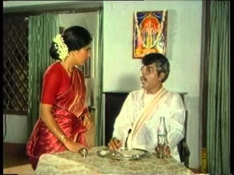 Thangamana Purushan│Full Tamil Movie│SV Shekhar Rekha