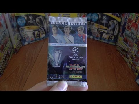 Champion League Cards 2014 Champions League 2014-15