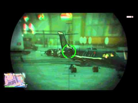 [FAIL!] Grand Theft Auto V™ - How not to stunt