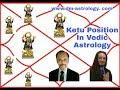Secret of Ketu in Vedic Astrology(Part-1) With Dr. Dharmesh Mehta & Kṣaṇāti thumbnail